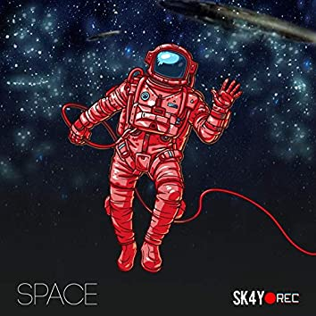 Space Beat trap