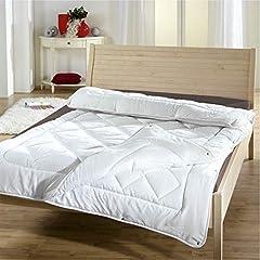 Trennbare Bettdecke