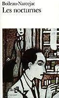 Les nocturnes 2070388433 Book Cover