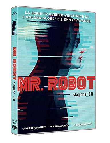 Locandina Mr.Robot Stg.3 (Box 3 Dv)