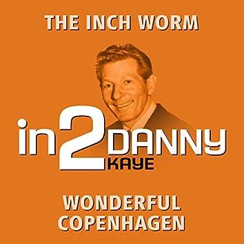 in2Danny Kaye - Volume 2