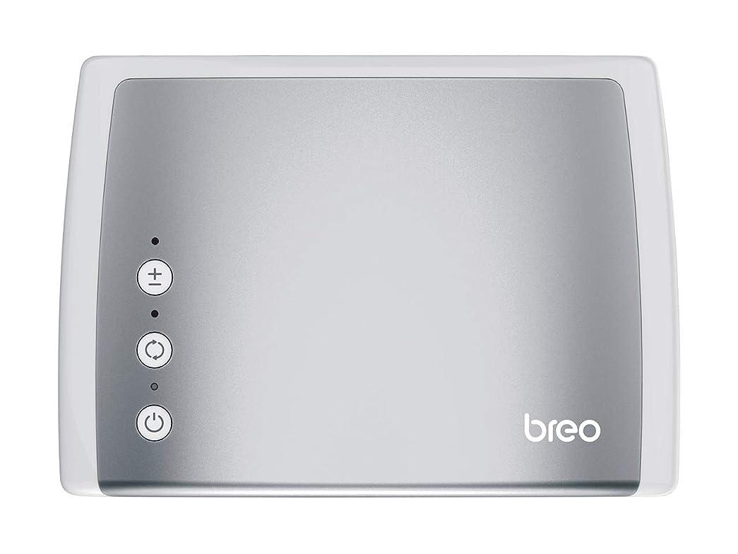 子羊ヒュームターゲットブレオ ハンドマッサージ器breo iPalm 2 BRP3000H