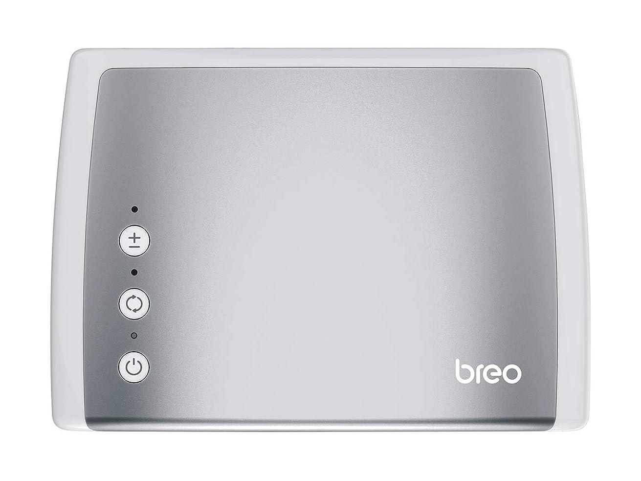 breo(ブレオ) iPalm2(アイパルム2) ハンドケア 乾電池式 コードレス 【正規品】
