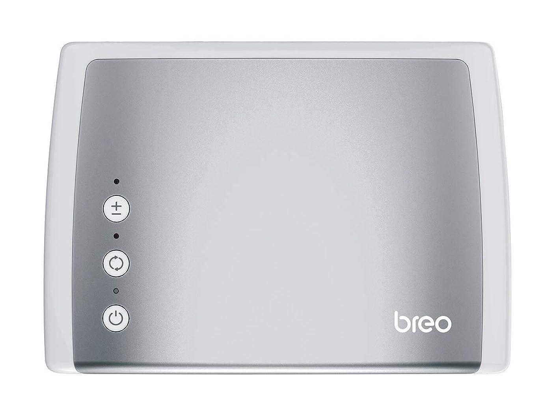 気配りのあるディーラーでるbreo(ブレオ) iPalm2(アイパルム2) ハンドケア 乾電池式 コードレス 【正規品】