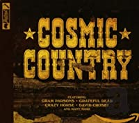 Cosmic Country