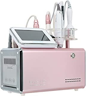 Skin Care Facial Beauty 5 In 1 Focused RF Micro Current Cold Hammer Mesotherapy Skin Rejuvenation Machine SG26 weight