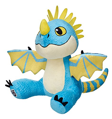 Build A Bear Workshop Online Exclusive Stormfly