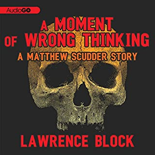 A Moment of Wrong Thinking cover art