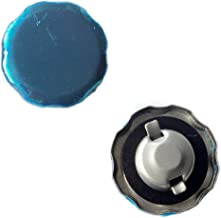 XMHF Gas Generator Fuel Gas Tank Cap Cover for Generator Engine Motor Replacement Part 2PCS