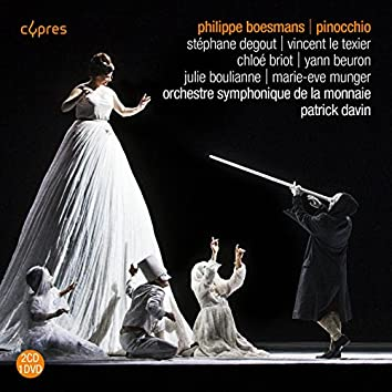 Philippe Boesmans: Pinocchio