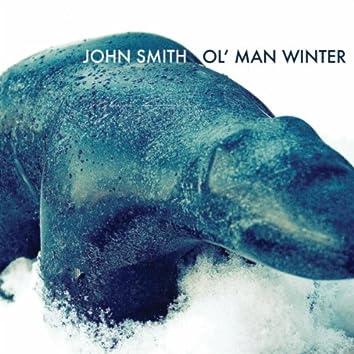 Ol' Man Winter