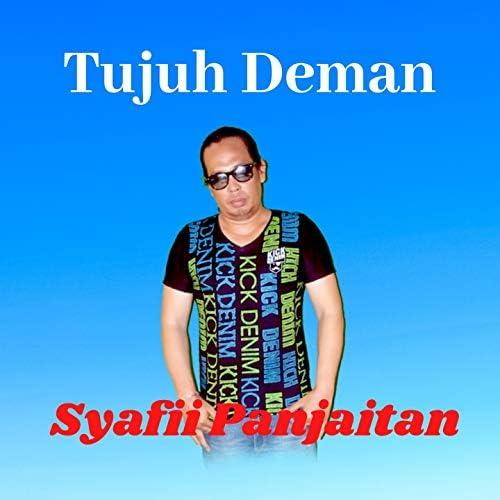 Syafii Panjaitan feat. Azlina