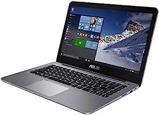 エイスース 14.0型ノートパソコン ASUS VivoBook R416SA グレー R416SA-3050
