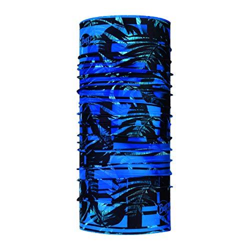 Buff Itap Tour de Cou Protection Solaire Coolnet Mixte Adulte, Blue, FR Unique Fabricant : Taille One sizeque