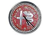Orologio Alfa Romeo vintage 2