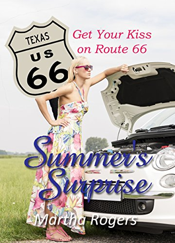 Summer's Surprise (Get Your Kiss on Route 66) (English Edition)