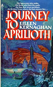 Journey to Aprilioth 0441386210 Book Cover