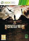 History Legends of War (Xbox 360)