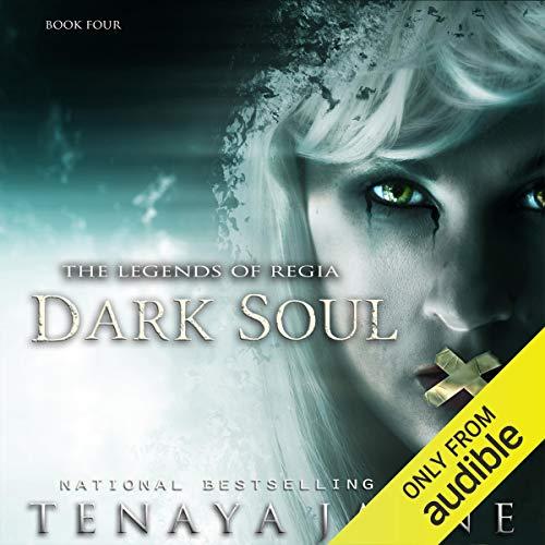 Couverture de Dark Soul