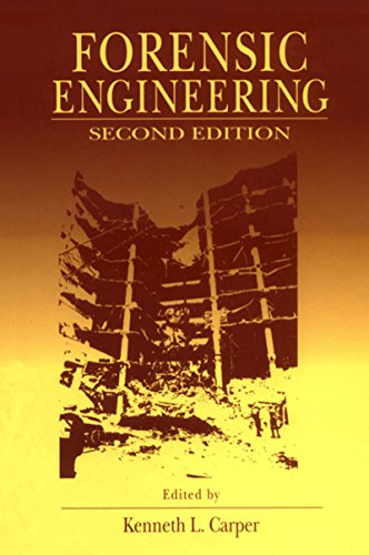 Forensic Engineering (Civil Engineering and Constructions-Advisors)