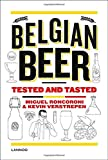 Belgian Beer /Anglais: Tested and tasted (Gin & Tonic)