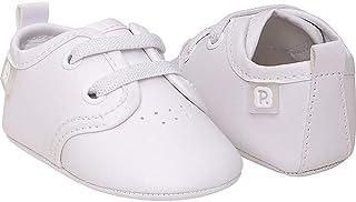 Sapato de Menino Masculino Pimpolho BR Branco