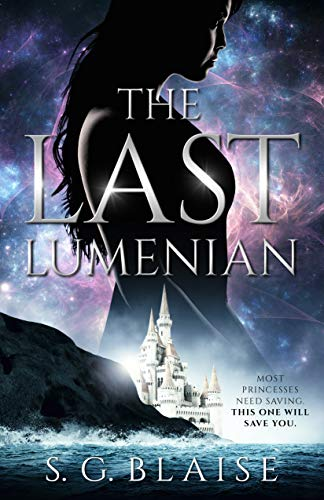 The Last Lumenian by Blaise, S.G.