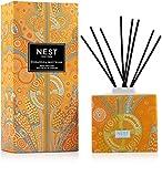 NEST Fragrances Edición Limitada Summer 'Scape Reed Difusor, Piña y Madera Deriva