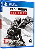 Sniper Ghost Warrior Contracts PS4 [edizione francese]