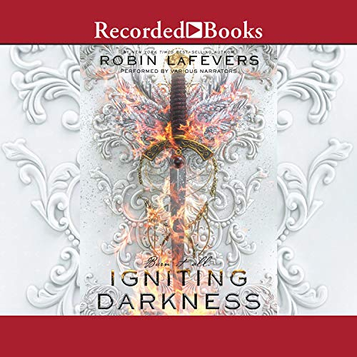 Igniting Darkness cover art