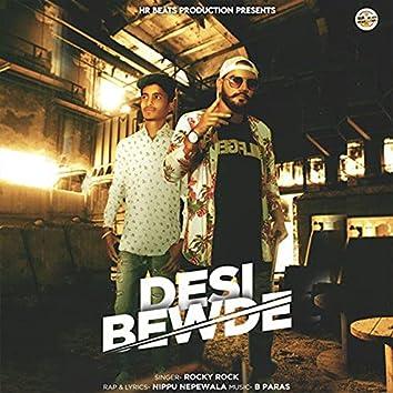Desi Bewde