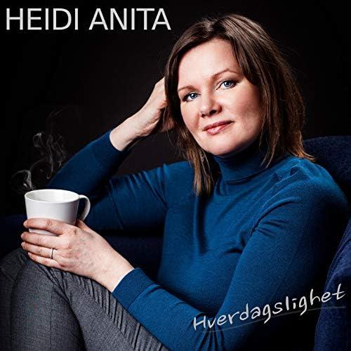 Heidi Anita