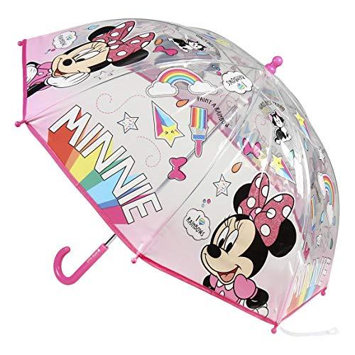 Cerdá Jungen 2400000476 Regenschirm, Mehrfarbig (Multicolor 001), 3