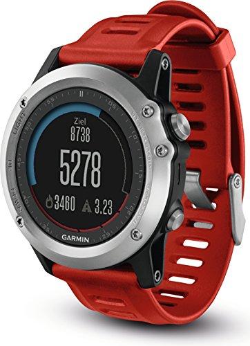 Garmin fenix 3 GPS-Multisportuhr - 3