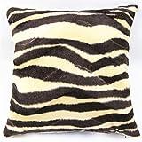 hunpta Animal Zebra Leopard Print Kissen Fall Sofa Taille Überwurf Kissenbezug Home Decor, D