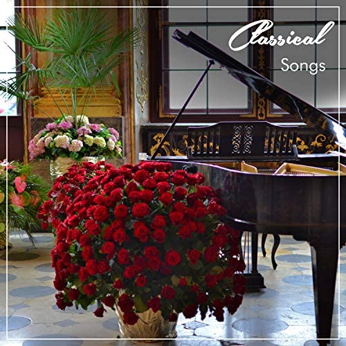 Concentration Study, Study Music and Piano Music, Classical Lullabies