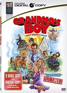 Grandma`s Boy (+ Digital Copy)