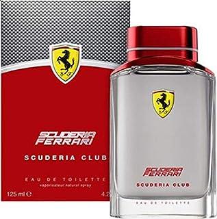 Ferrari Scuderia Ferrari Scuderia Club Limited Edition for Men Eau de Toilette 125ml