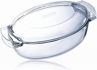 Pyrex Oval Casserole