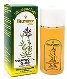 Fleurymer Champu AntiCaspa G-86 200 ml Limpieza suave y Profunda Indicado Para Cabellos Con Caspa | Sin Parabenos Ingredientes Naturales |