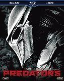 プレデターズ ブルーレイ&DVDセット(初回生産限定) [Blu-ray]