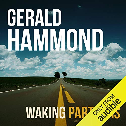 Waking Partners cover art