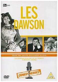 Comedy Heroes - Les Dawson