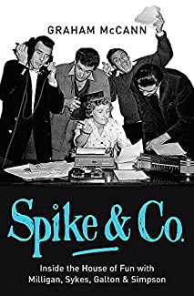 Graham McCann - Spike & Co.