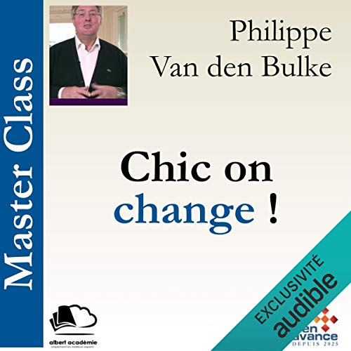 Chic on change ! Titelbild