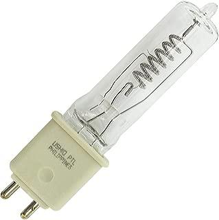 FEL-1000w 120V 3200K Clear Lamp