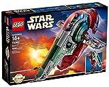 LEGO Star Wars - 75060-lego Star Wars Slave itm