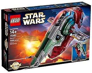 LEGO Star Wars 75060 Slave I (B00OUVEN4E)   Amazon price tracker / tracking, Amazon price history charts, Amazon price watches, Amazon price drop alerts