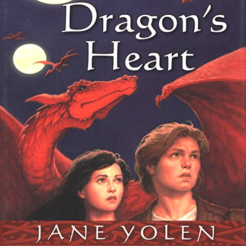 Dragon's Heart cover art