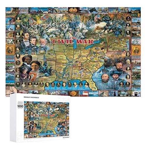 Puzzles  War